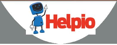 Helpio - Ajutor pentru probleme IT